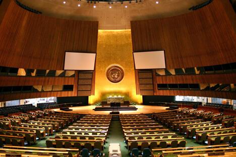 俄罗斯官员学者表示条约多处内容不准确应该进一步修订。图片来源:Patrick Gruban/Wikipedia