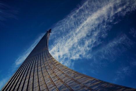 为保持在太空领域的地位俄罗斯政府投入了大量资金。根据通过的2013-2020年太空开发计划预计投资600亿美元。图片来源:Flickr/Kowalsky1993