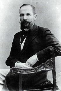 彼得•斯托雷平。