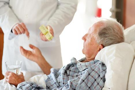 俄罗斯卫生部颁布医疗事故强制险法律草案。专家指出,在俄罗斯证明医疗过失极其困难。图片来源:Lori / Legion Media