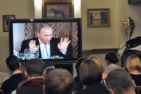 俄罗斯多管齐下治理官员腐败 申报收支情况范围再次扩大。图片来源:生意人报