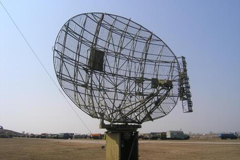 俄罗斯将在本土设立导弹攻击预警雷达站,其技术甚至优于美国。图片来源:Wikipedia/ShinePhantom