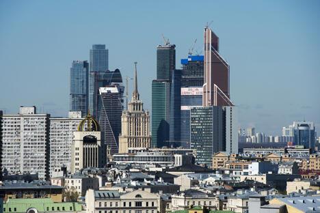 俄罗斯众多联邦主体中各地政府对商业发展的重视程度参差不齐。图片来源:俄新社