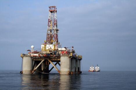 图片来源:俄罗斯天然气工业股份公司
