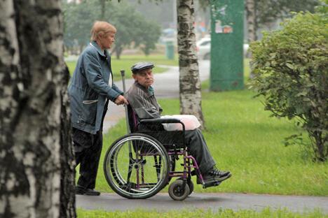 伤残人士告别轮椅可能将不再是神话。图片来源:生意人报