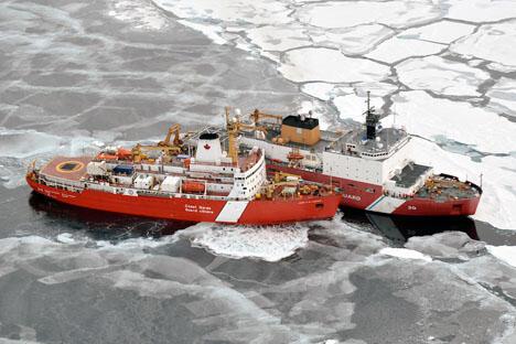 图片来源:Focus Pictures/by NOAA Photo Library