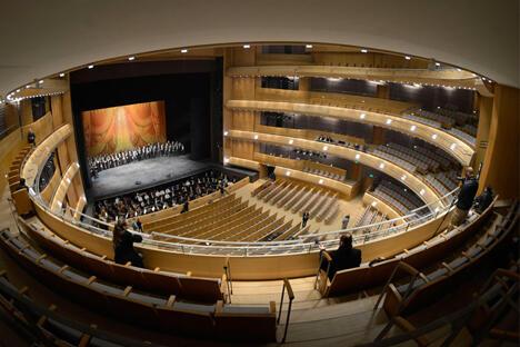 图片来源:马林斯基剧院网站(mariinsky.ru)