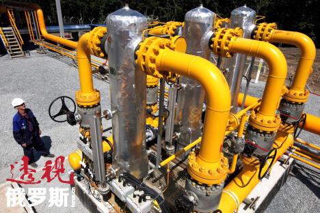 第二届天然气出口国论坛峰会将在莫斯科举行并确定优先任务。图片来源:俄新社