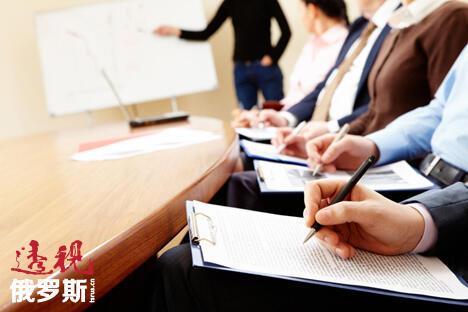 俄2013全国统考出现发生多起漏题事件因社会关注。图片来源:PhotoXpress