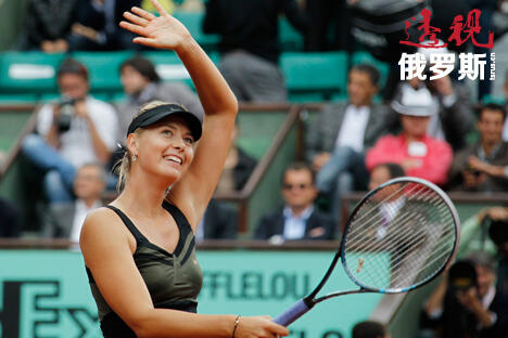 温网铩羽后,俄罗斯网坛名将莎拉波娃结束了和托马斯的师徒关系,宣布聘请八次大满贯冠军得主康纳斯担任教练。图片来源:Reuters/Regis Duvignau