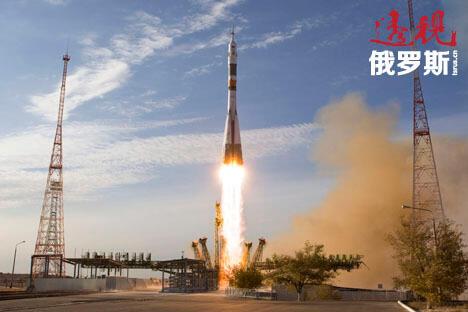在建的俄远东东方发射场将取代租借自哈萨克斯坦的拜科努尔发射场。图片来源:Reuters/Vostock Photo