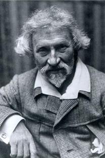 伊利亚·列宾。图片来源:Wikipedia