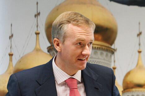 弗拉季斯拉夫•鲍姆格特纳。图片来源:路透社。