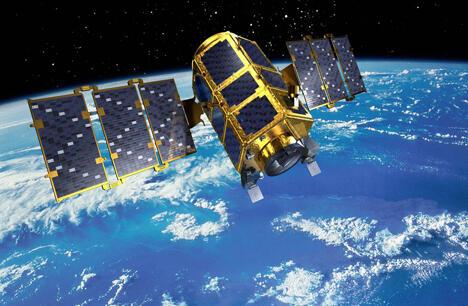 KOMPSAT-5卫星能捕捉到极微小的高度差并对地球表面进行拍摄。韩国方面声称,卫星将只在朝鲜半岛上方飞行并且不会用于任何军事侦察任务。图片来源:kompsat.satreci.com