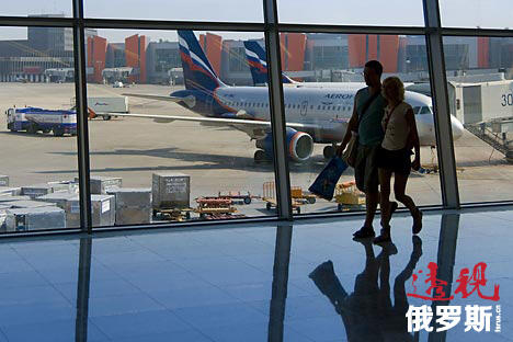 该法案的通过将有助于俄增加经由莫斯科交通枢纽过境的外国公民入境旅游的数量,即每年从20%增加到30%。图片来源:Alamy / Legion Media