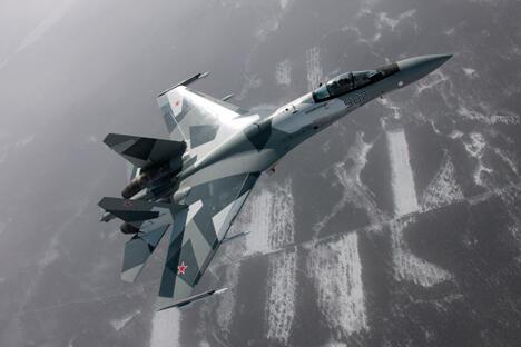 图片来源:sukhoi.org