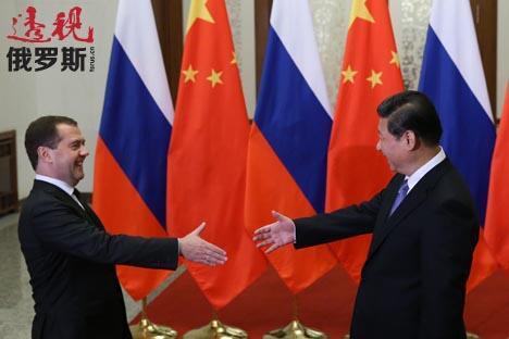 图片来源:俄罗斯报