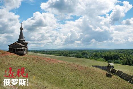 图片来源:Geophoto.ru