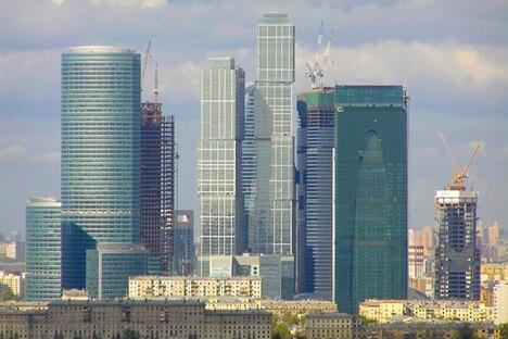 需要培养营商环境,让俄罗斯商人能投资生产,而不仅仅是赚取股息。图片来源:Wikipedia