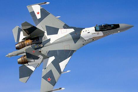 据估计,2013年俄罗斯国防出口将实现20%的直升机装备增长和30%的防空武器增长。