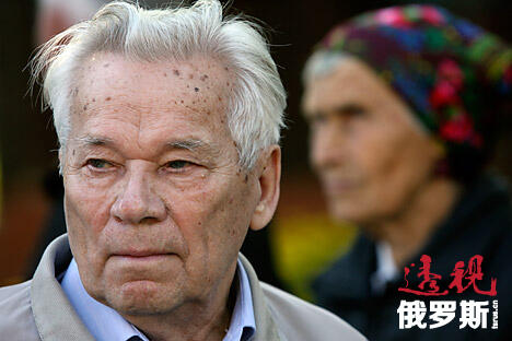 传奇自动步枪之父向教会倾诉因发明夺走人类生命而感受到的内心痛苦。图片来源:Reuters