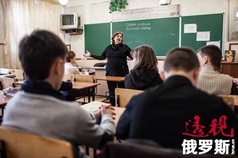 图片来源: Sergey Savostianov /俄罗斯报