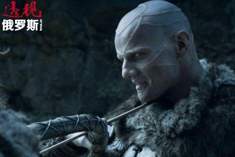 图片来源: HBO