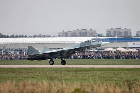 图片来源:Wikimedia/Vitaly V. Kuzmin