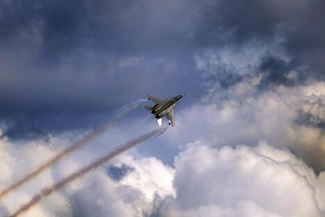 图片来源:wikimedia.org/Oleg V. Belyakov - AirTeamImages