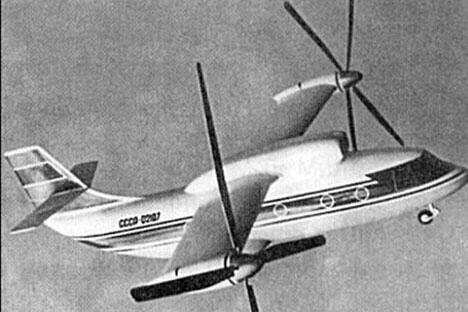 米-30直升机在速度和航程上具有优势,但其技术参数却在此后数年里根据军方要求不断修改。图片来源: Wikipedia.org