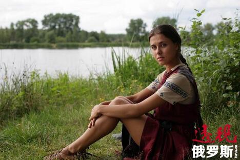 连续剧《叶夫罗西尼亚》(2010-2013)。图片来源:Kinopoisk.ru