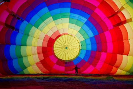 图片来源:Flickr.com/ Benh Lieu Song