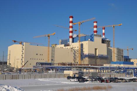 图片来源:俄罗斯国家原子能集团公司