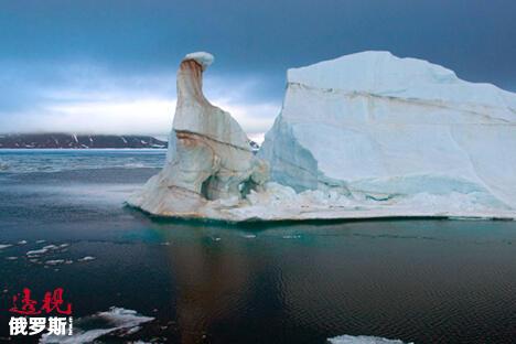 法兰士约瑟夫地群岛(Franz Josef Land)。图片来源:Alamy, Legion Media