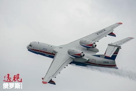 图片来源:俄新社/Mihail Mokrushin