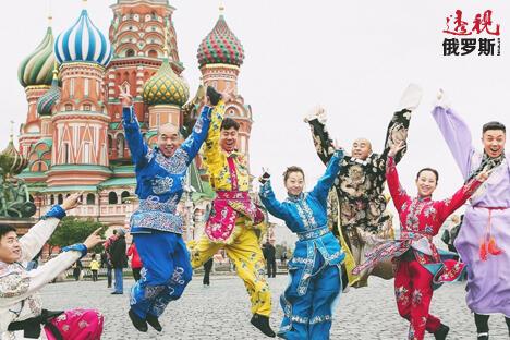 图片来源:PressPhoto 摄影:Vitaly Kiryutin