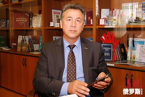 摄影:Nikolay Korolyov