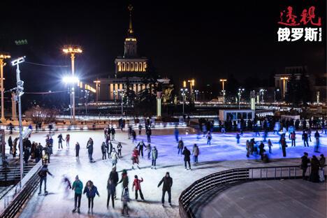图片来源:俄塔社/Sergei Savostianov