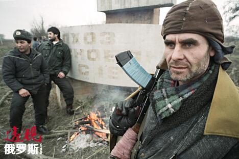 图片来源:Igor Mikhalev/俄新社