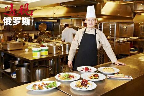 康斯坦丁·马克里金。图片来源:restorate.ru