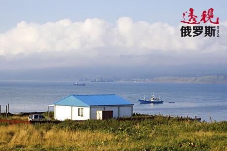 国后岛。图片来源:Shutterstock/Legion Media