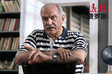 Mikhalkov China-468
