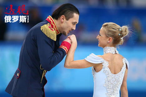 Volosozhar Trankov China_468