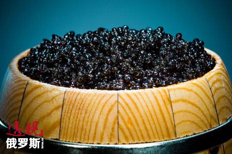 Caviar China