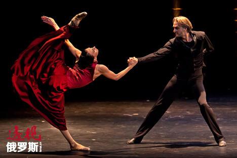 Eifman ballet CN