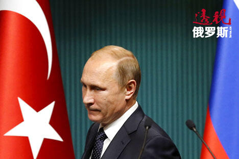 Moscow and Ankara CN