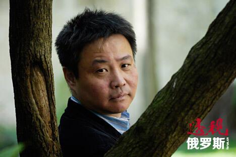Yu Hua CN