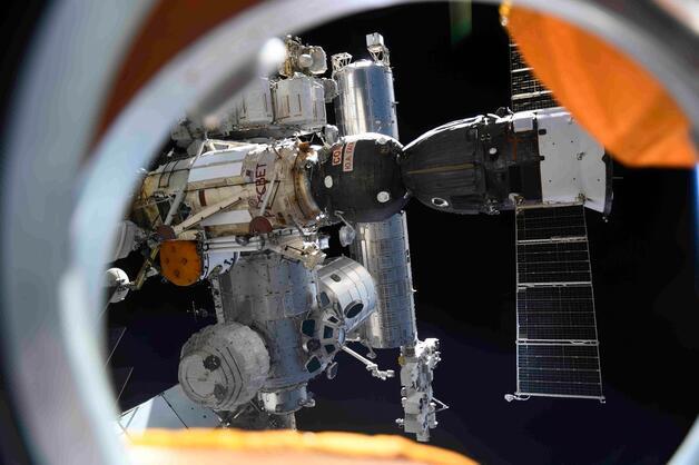 Internationa Space Station