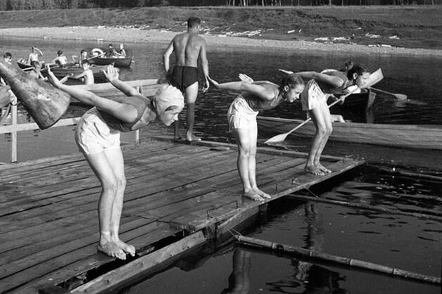 Soviet Sport
