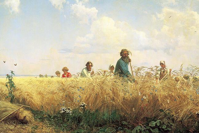 Grigory Myasoedov